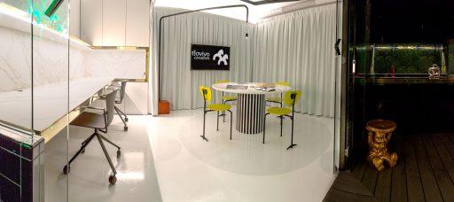 Alquiler sala reuiniones espacio coworking en Valencia tiovivo colaborativo