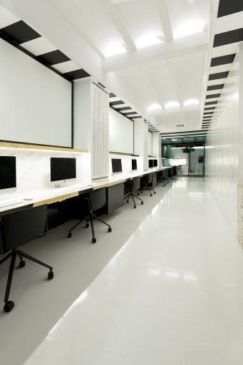 Alquiler de espacio coworking en Valencia tiovivo colaborativo