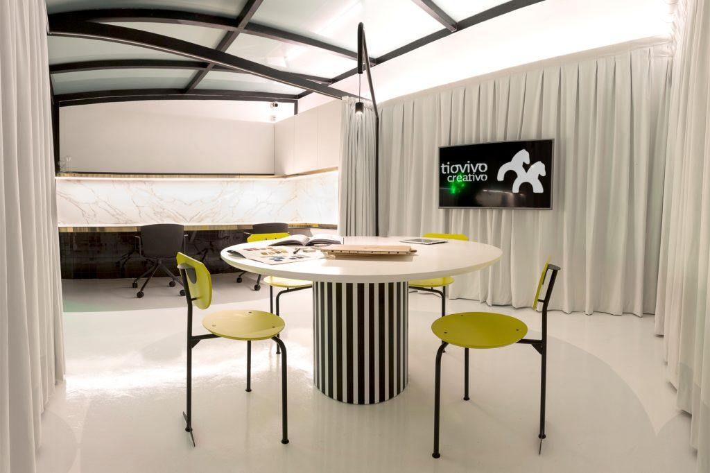 Alquiler sala polivalente en espacio coworking en Valencia