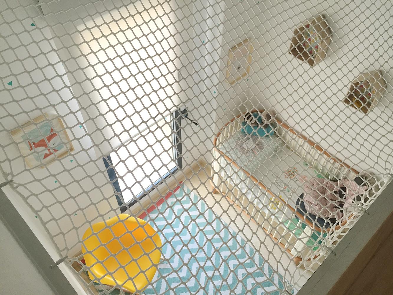 habitaciones-infantiles-diseño-luminosas