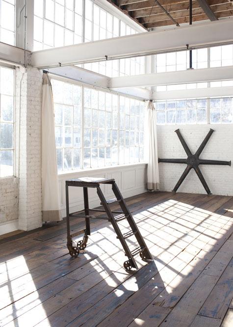 Tipos de cortinas según estilo de diseño interior
