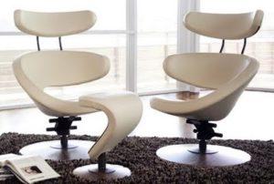 estilo escandinavo mobiliario