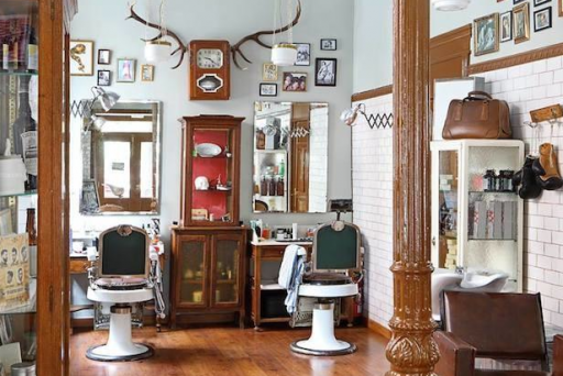Mejores barberías del mundo