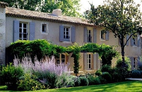 estilo provenzal casa