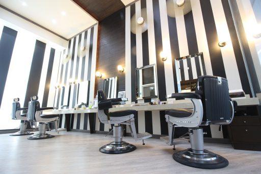 Barbería The Shaving Co
