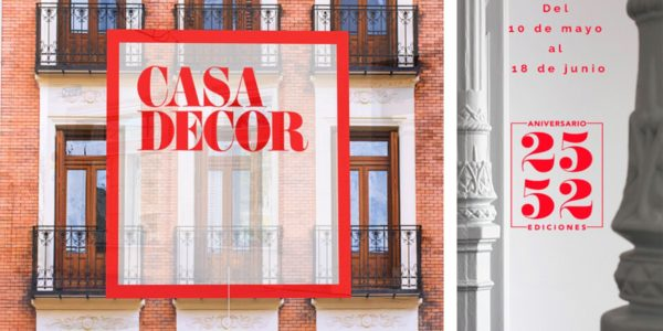 Casa Decor interiorismo exclusivo