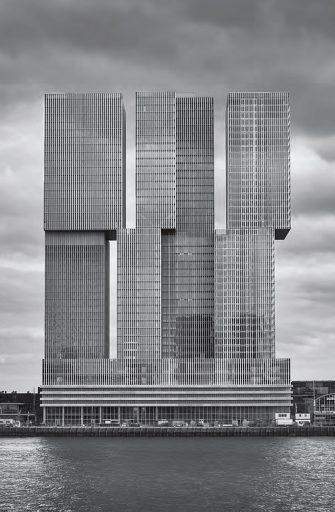 ejemplo edificios brutalismo