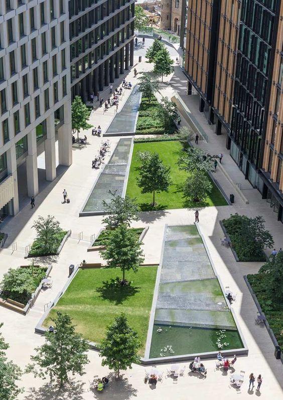 Paisajismo arquitectura del paisaje tiovivo creativo for Arquitectura del paisaje