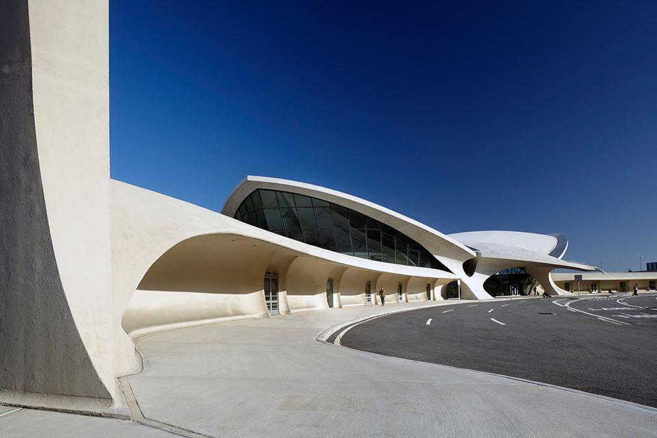 Brutalismo- arquitectura