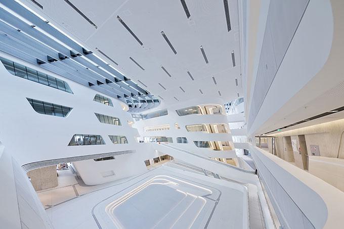 Mejores bibliotecas del mundo - Viena