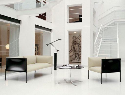 Historia en el interiorismo y mobiliario