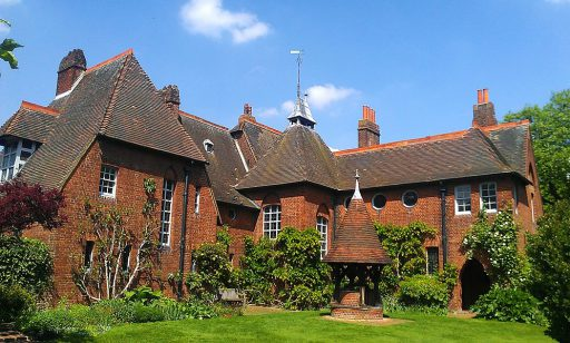 William-Morris-Red-House-Arts-and-Crafts-movimiento