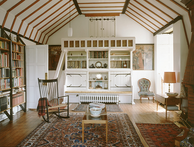 Red-house-william-morris-diseño-arts-and-crafts