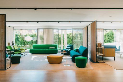Andreu World diseño valenciano en el mundo