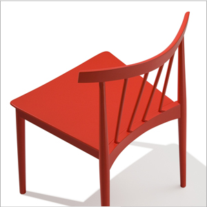 Andreu World sillas