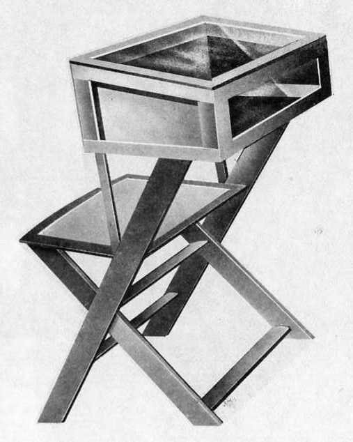 Diseño mobiliario Vhhutema
