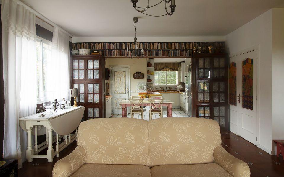 Venta alquiler casas bonitas agencia monapart