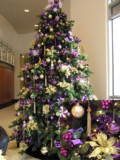 decoracion-navideña-arbol-navidad