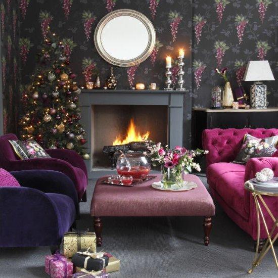 decoracion-navideña-arbol-de-navidad