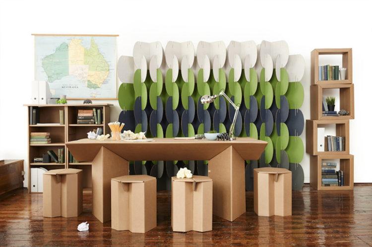 Mobiliario-ecológico