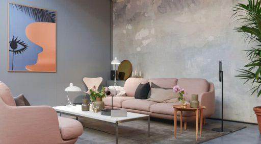 Tendencias de 2018 en interiorismo y mobiliario