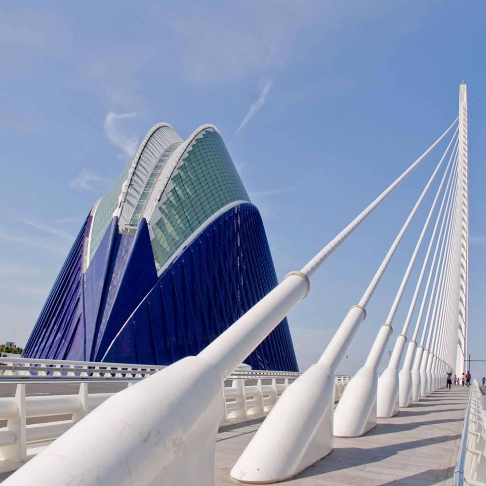 Boullée arquitectura visionaria influencis Santiago Calatrava