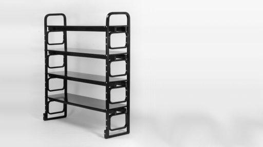 Diseño mobiliario Otto Wagner
