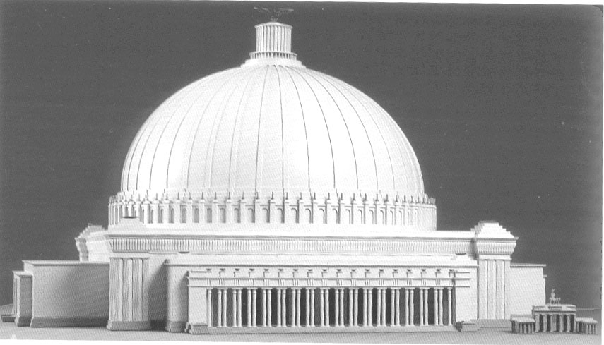 Boullée arquitectura visionaria
