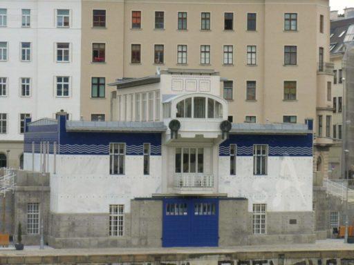 arquitectura Otto Wagner