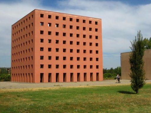 Boullée arquitectura visionaria influencia Aldo Rossi