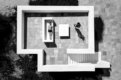 Diseño terrazas de viviendas