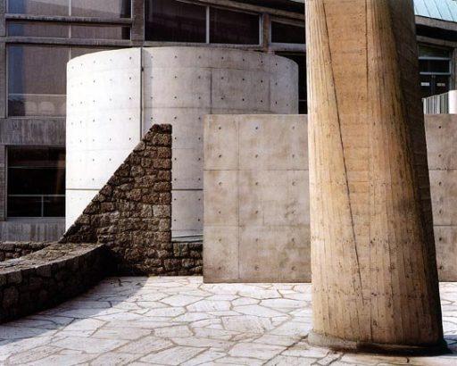 Espacio-meditación-unesco-Tadao-Ando-arquitecto-japonés