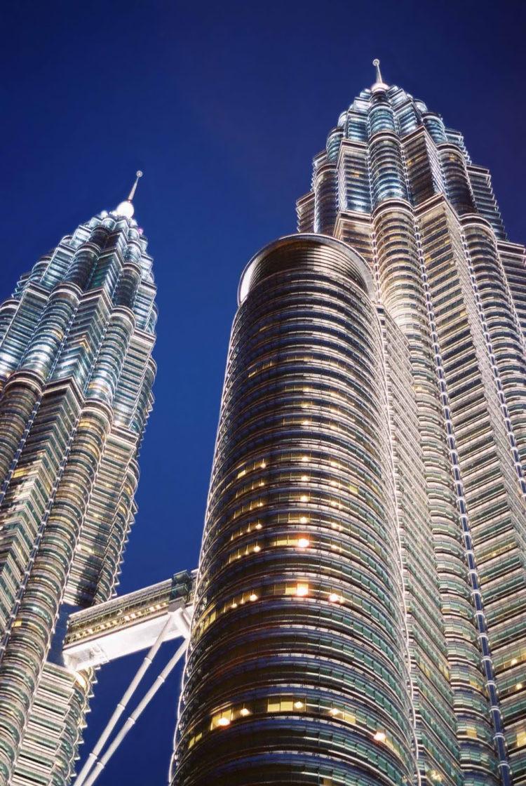 Historia de los rascacielos arquitectura vertical