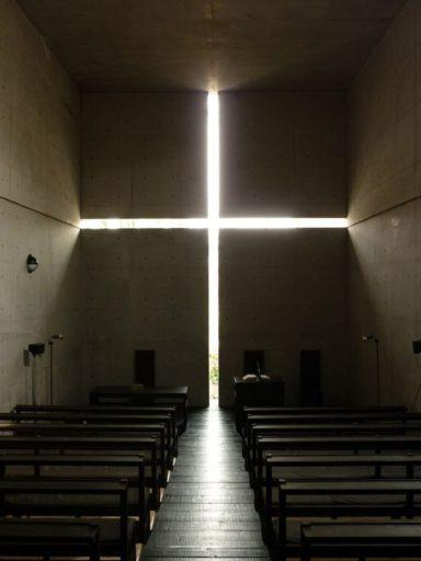 arquitectura-tadao-ando-arquitecto-japonés-luz