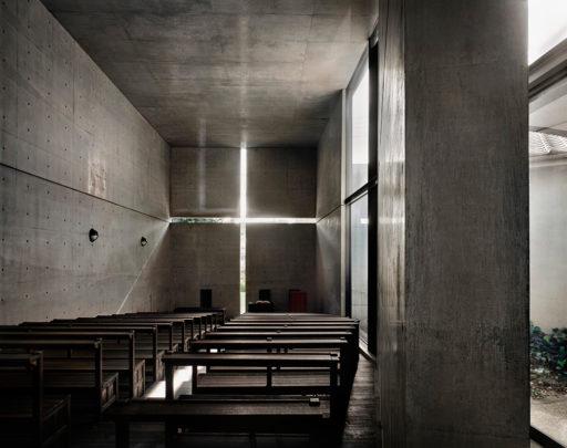 iglesia-de-la-luz-Tadao-Ando-arquitecto-japonés