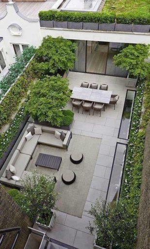 Terrazas bonitas
