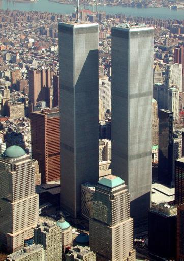 Historia de los rascacielos