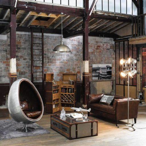 estilo-industrial-interiores