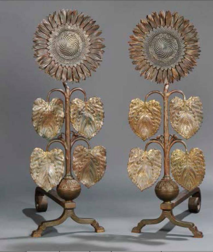 girasoles-símbolo-esteticismo