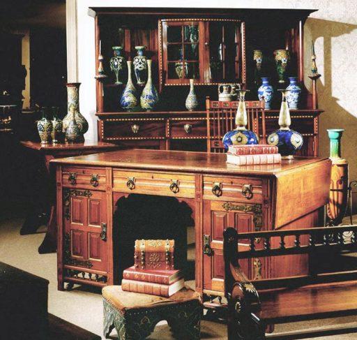 esteticismo-mobiliario