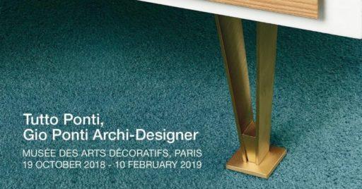 Ponti-Arquitectura y diseño