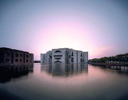kahn-arquitectura