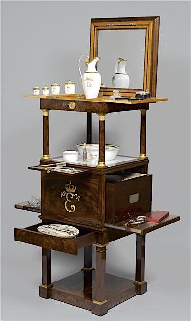 tocador-mobiliario-historia