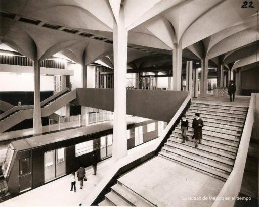 Félix Candela arquitectura