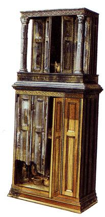 historia de los armarios