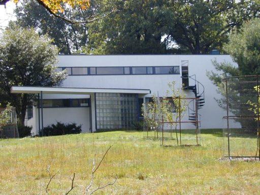 Marcel Breuer-arquitectura-diseño