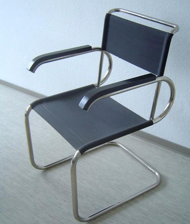 Marcel-Breuer-mobiliario-silla