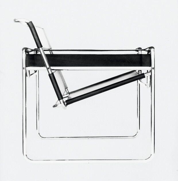 comprar-silla-Wassily-Breuer