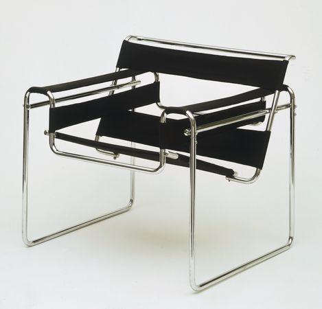 venta-silla-Wassily-Breuer