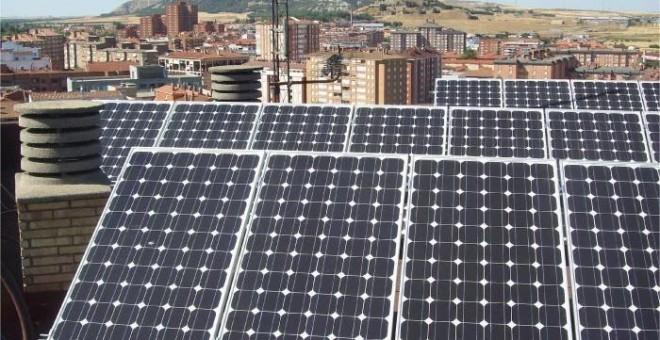 paneles solares ventajas para hogar autoconsumo